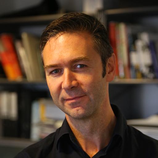 Geir Ostrem